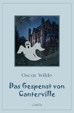 Cover-Bild Klassiker der Kinder- und Jugendliteratur / Das Gespenst von Canterville