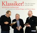 Cover-Bild Klassiker! Über die Literatur und das Leben