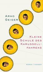 Cover-Bild Kleine Schule des Karussellfahrens