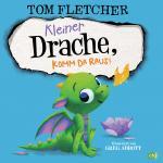 Cover-Bild Kleiner Drache, komm da raus!