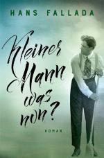 Cover-Bild Kleiner Mann - was nun?