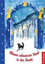 Cover-Bild Kleiner schwarzer Hund in der Nacht