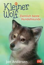 Cover-Bild Kleiner Wolf - Ziemlich beste Hundefreunde