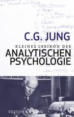 Cover-Bild Kleines Lexikon der Analytischen Psychologie