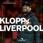 Cover-Bild Klopps Liverpool