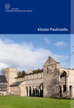 Cover-Bild Kloster Paulinzella