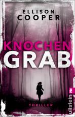 Cover-Bild Knochengrab