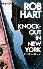 Cover-Bild Knock-out in New York