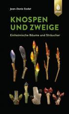 Cover-Bild Knospen und Zweige