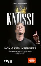 Cover-Bild Knossi – König des Internets