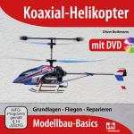 Cover-Bild Koaxial-Helikopter
