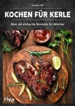 Cover-Bild Kochen für Kerle