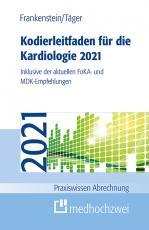 Cover-Bild Kodierleitfaden für die Kardiologie 2021