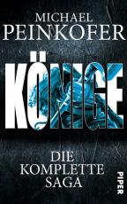 Cover-Bild Könige