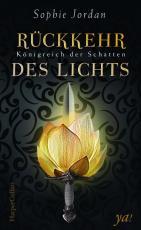 Cover-Bild Königreich der Schatten - Rückkehr des Lichts