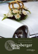 Cover-Bild Königsberger Küsse