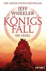 Cover-Bild Königsfall – Die Geisel