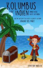 Cover-Bild Kolumbus hat Indien immer noch nicht gefunden Band 1