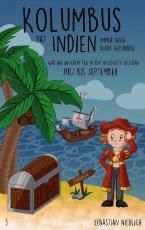 Cover-Bild Kolumbus hat Indien immer noch nicht gefunden Band 3