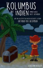 Cover-Bild Kolumbus hat Indien immer noch nicht gefunden Band 4