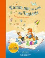 Cover-Bild Komm mit ins Land der Fantasie