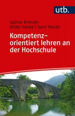 Cover-Bild Kompetenzorientiert lehren an der Hochschule