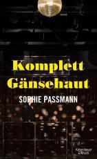 Cover-Bild Komplett Gänsehaut