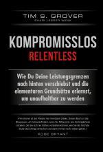 Cover-Bild Kompromisslos - Relentless
