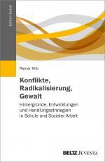 Cover-Bild Konflikte, Radikalisierung, Gewalt