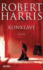 Cover-Bild Konklave