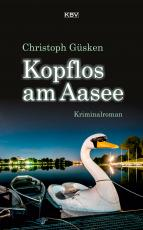 Cover-Bild Kopflos am Aasee