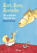 Cover-Bild Kori, Kora, Korinthe