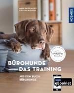 Cover-Bild KOSMOS eBooklet: Bürohunde - Das Training