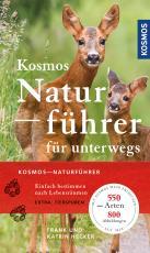 Cover-Bild Kosmos-Naturführer für unterwegs