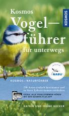 Cover-Bild Kosmos-Vogelführer für unterwegs