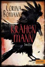 Cover-Bild Krähenmann