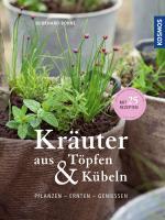 Cover-Bild Kräuter aus Töpfen und Kübeln