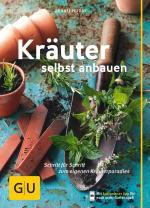 Cover-Bild Kräuter selbst anbauen