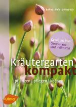 Cover-Bild Kräutergarten kompakt