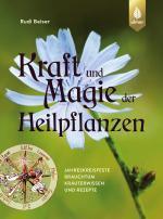 Cover-Bild Kraft und Magie der Heilpflanzen