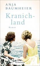 Cover-Bild Kranichland