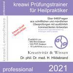 Cover-Bild kreawi Prüfungstrainer für Heilpraktiker