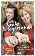 Cover-Bild Krebskriegerinnen