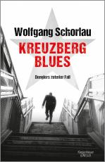 Cover-Bild Kreuzberg Blues