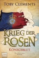 Cover-Bild Krieg der Rosen: Königsblut