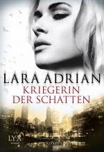 Cover-Bild Kriegerin der Schatten
