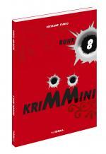 Cover-Bild KRIMMINI