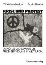 Cover-Bild Krise und Protest