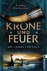 Cover-Bild Krone und Feuer