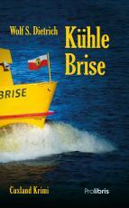 Cover-Bild Kühle Brise